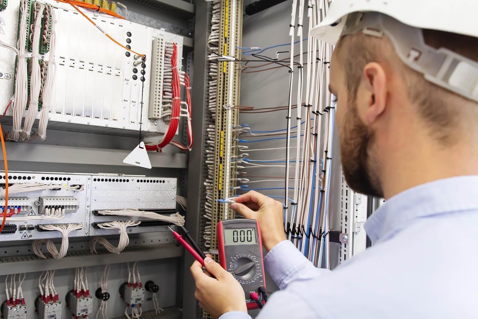 בדיקות חשמל תקופתיות